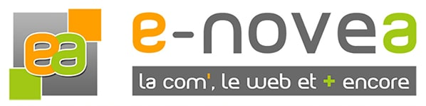 Bienvenue sur le site d'e-novea, agence web, communication et multimedia à Strasbourg, Alsace